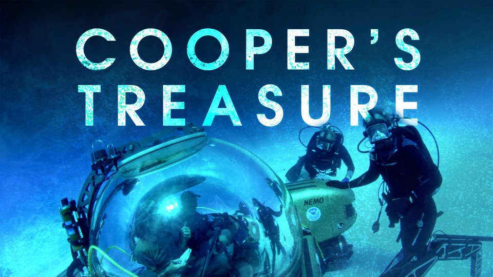 Cooper's Treasure - Discovery Channel