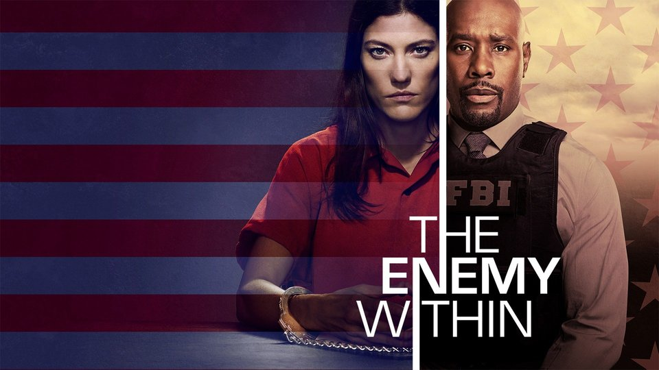 The Enemy Within - NBC