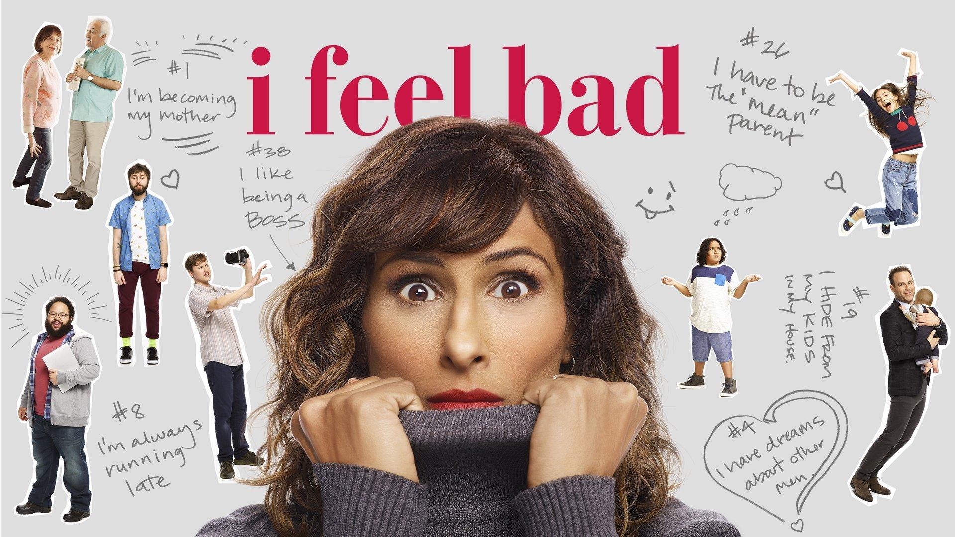 I Feel Bad - NBC