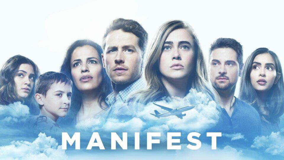 Manifest - NBC