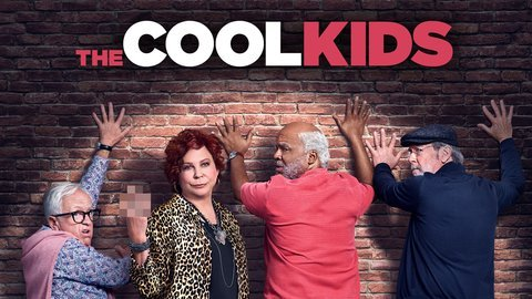 The Cool Kids - FOX