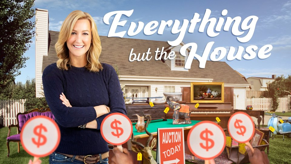 Everything but the House (HGTV)