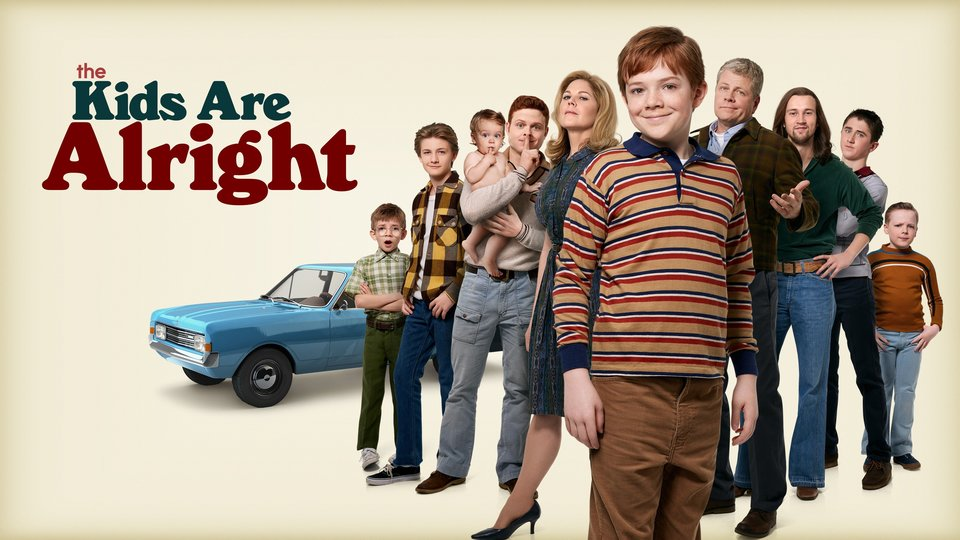 The Kids Are Alright - ABC