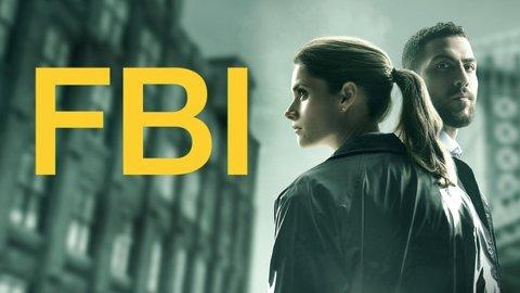 FBI - CBS