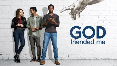 God Friended Me (CBS)