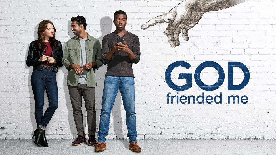 God Friended Me - CBS