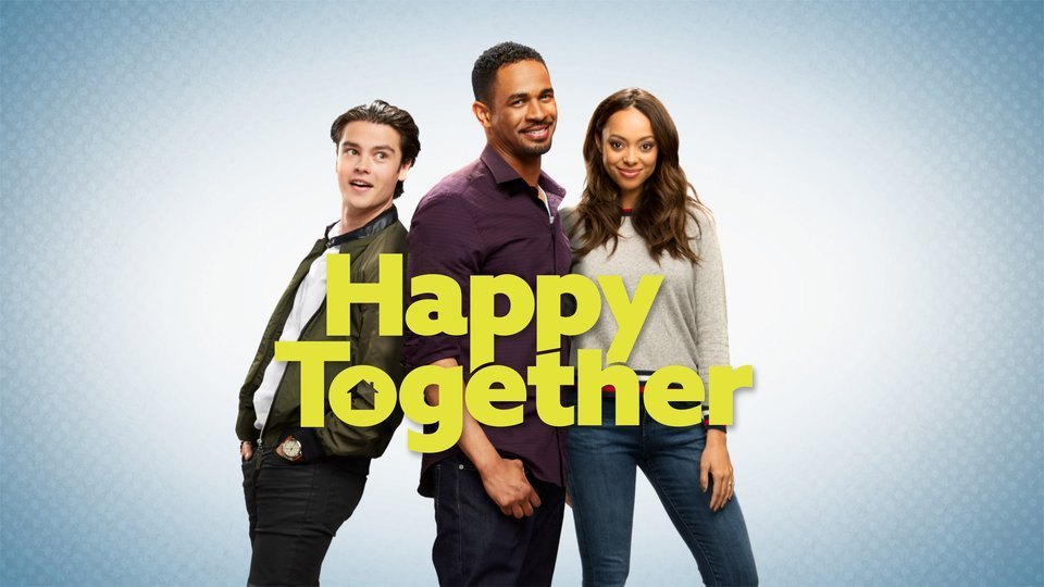 Happy Together - CBS