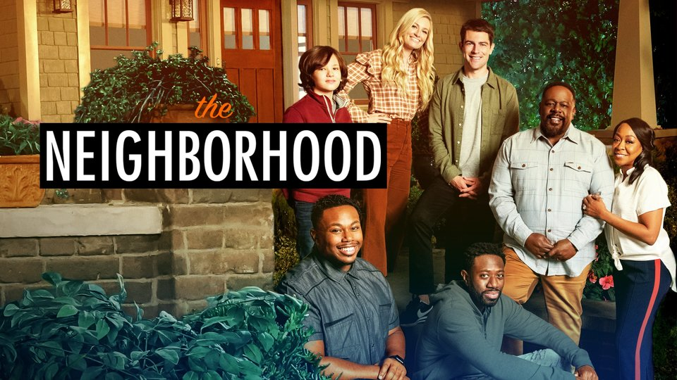 The Neighborhood - CBS
