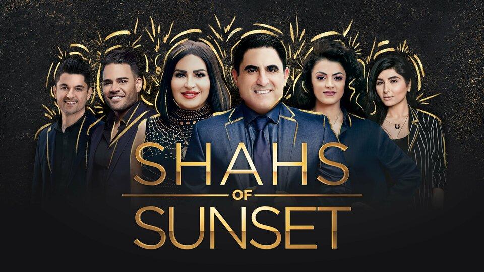 Shahs of Sunset - Bravo