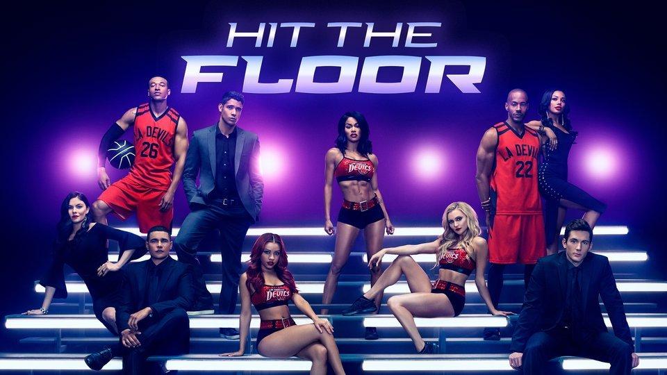 Hit the Floor - VH1