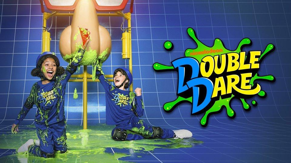 Double Dare - Nickelodeon