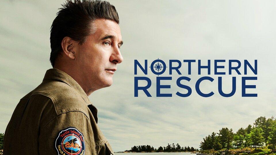 Northern Rescue - Netflix