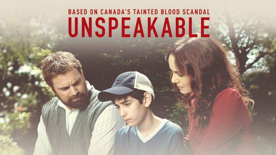 Unspeakable - Sundance