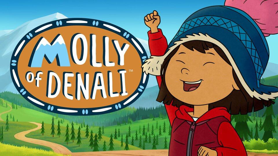 Molly of Denali (PBS)