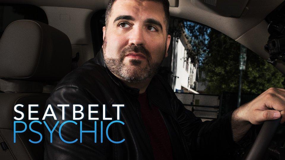 Seatbelt Psychic (Lifetime)