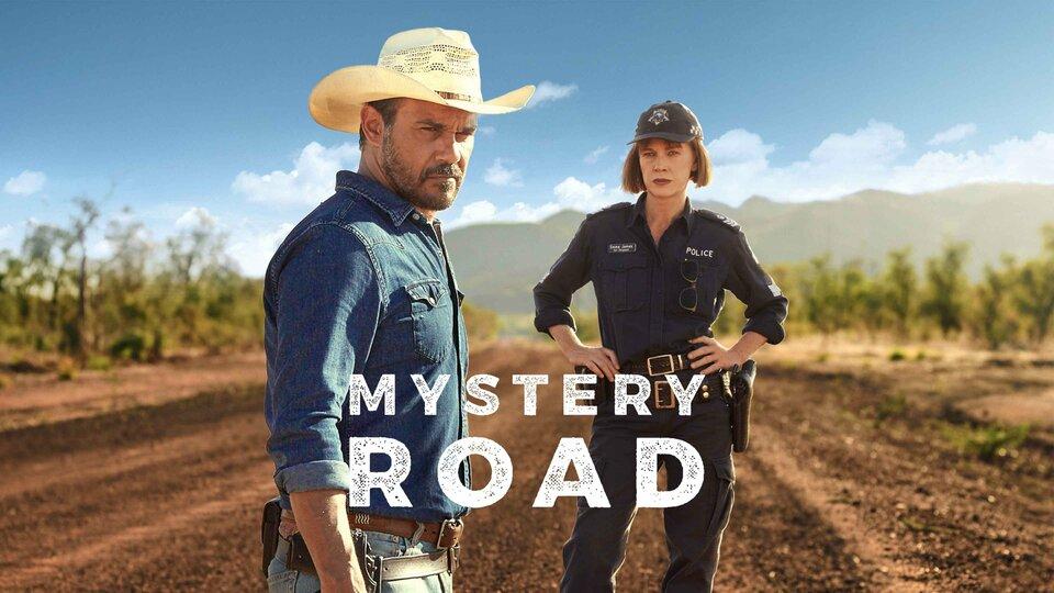 Mystery Road - Acorn TV