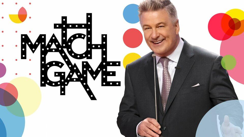 Match Game - ABC