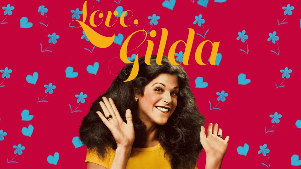 Love, Gilda - CNN