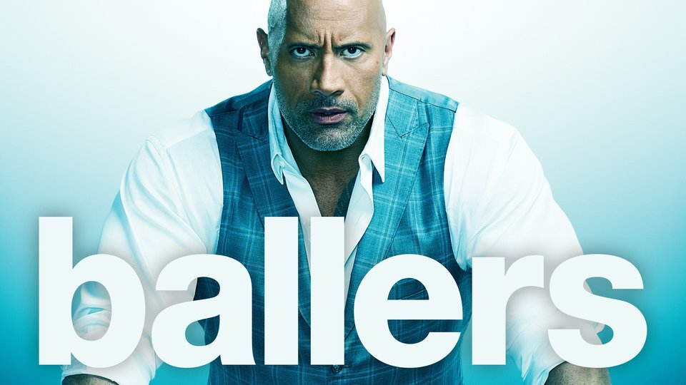 Ballers - HBO