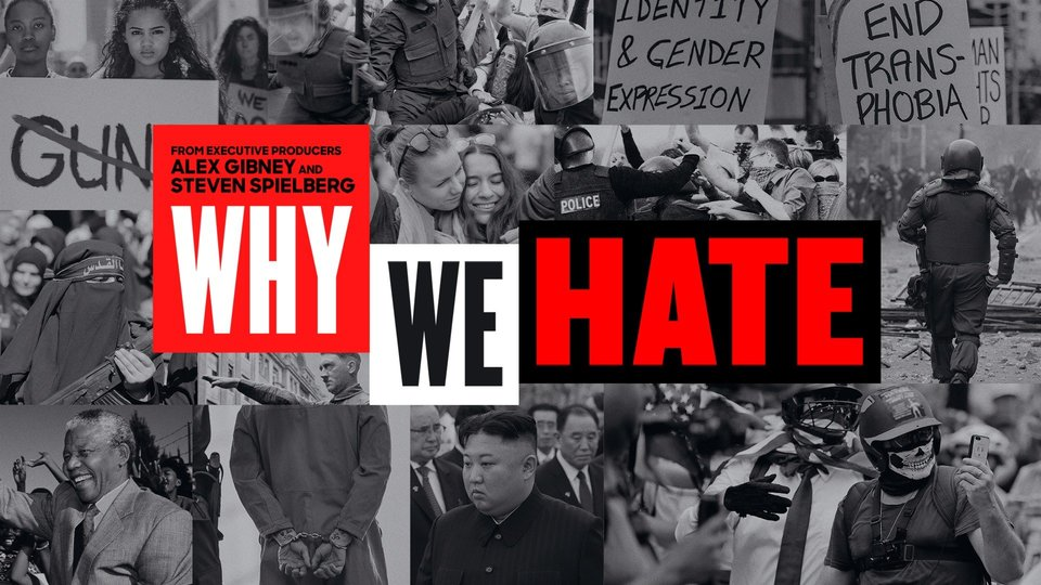 Why We Hate - Discovery Channel
