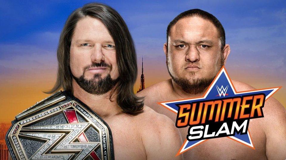 WWE SummerSlam (WWE Network)