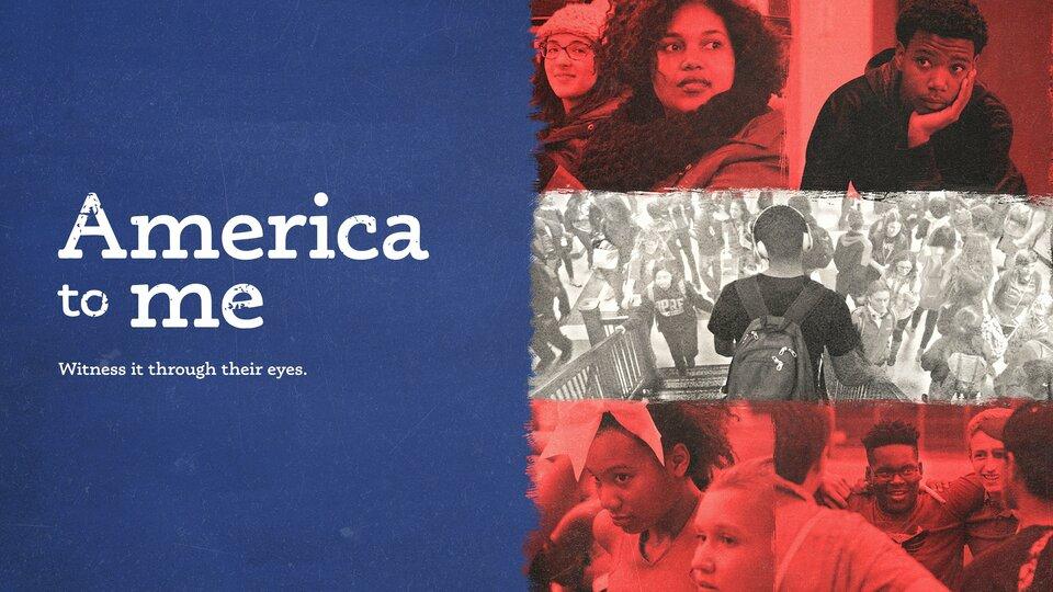 America to Me - Starz