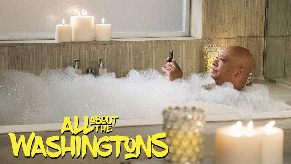 All About the Washingtons - Netflix