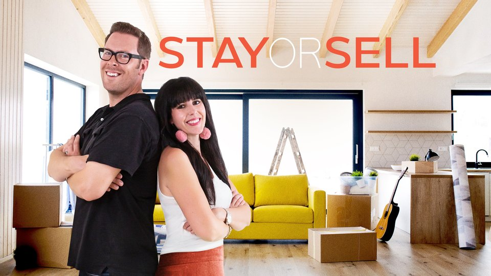 Stay or Sell - HGTV