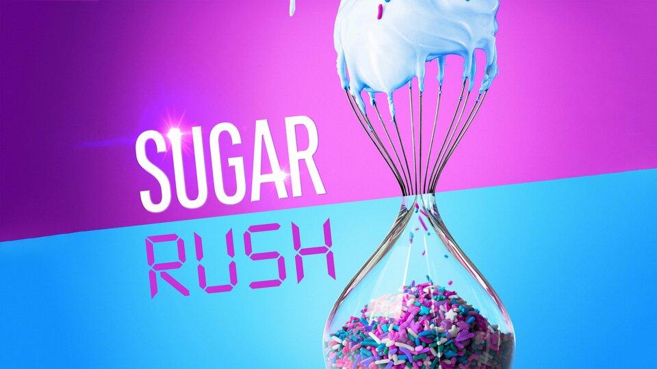 Sugar Rush - Netflix