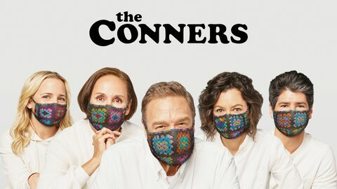 The Conners (ABC)