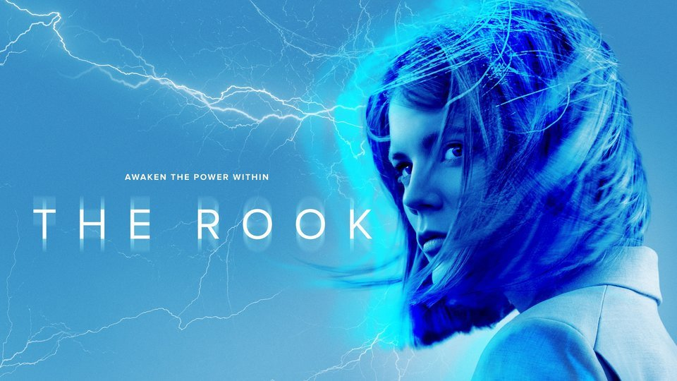 The Rook (Starz)