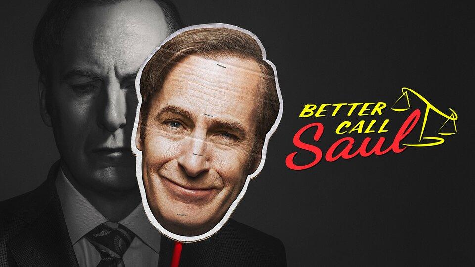 Better Call Saul - AMC