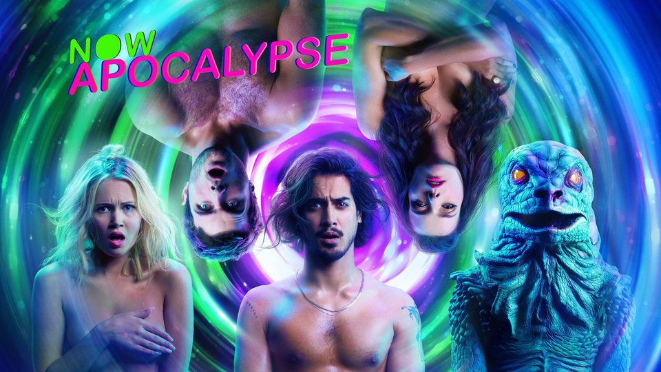 Now Apocalypse (Starz)