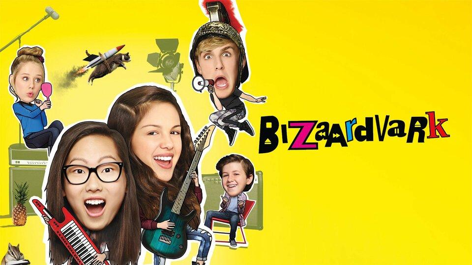 Bizaardvark - Disney Channel
