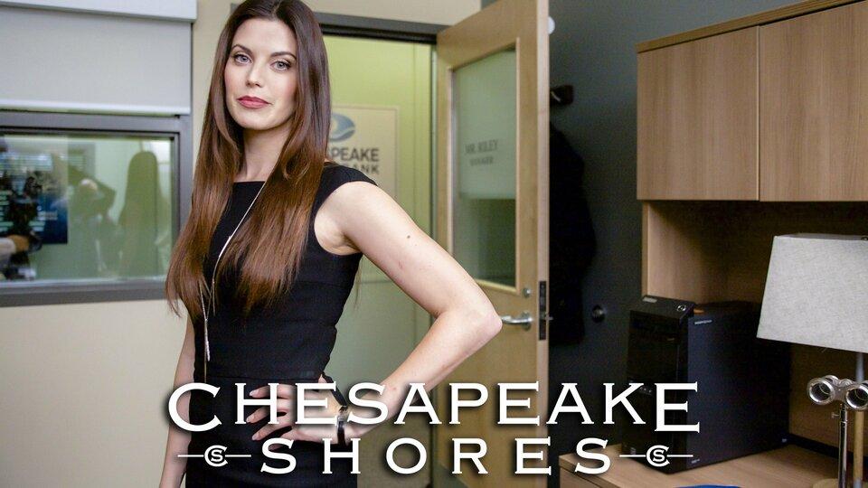 Chesapeake Shores - Hallmark Channel