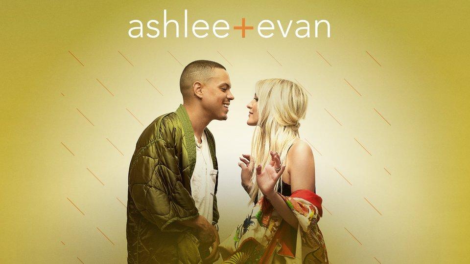 Ashlee+Evan (E!)