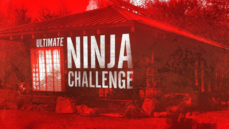 Ultimate Ninja Challenge - Discovery Channel