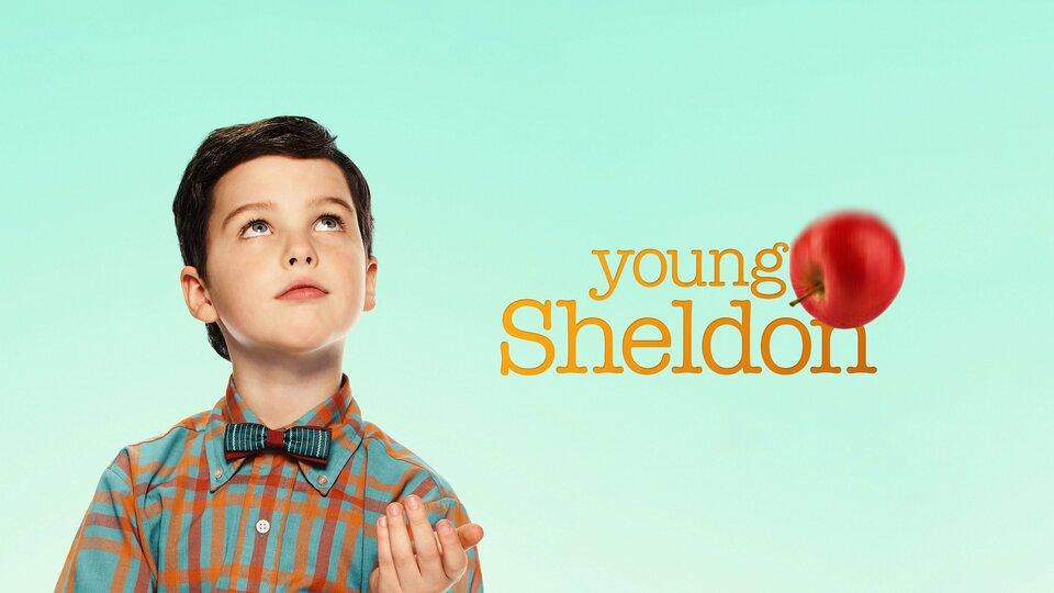 Young Sheldon - CBS