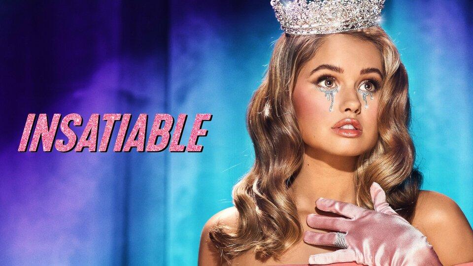 Insatiable - Netflix