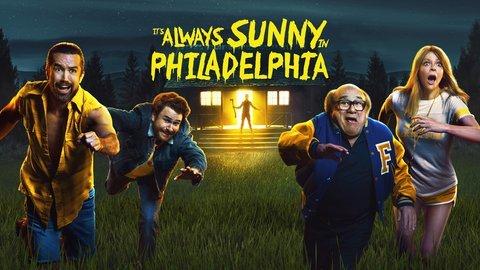It's Always Sunny in Philadelphia - FX