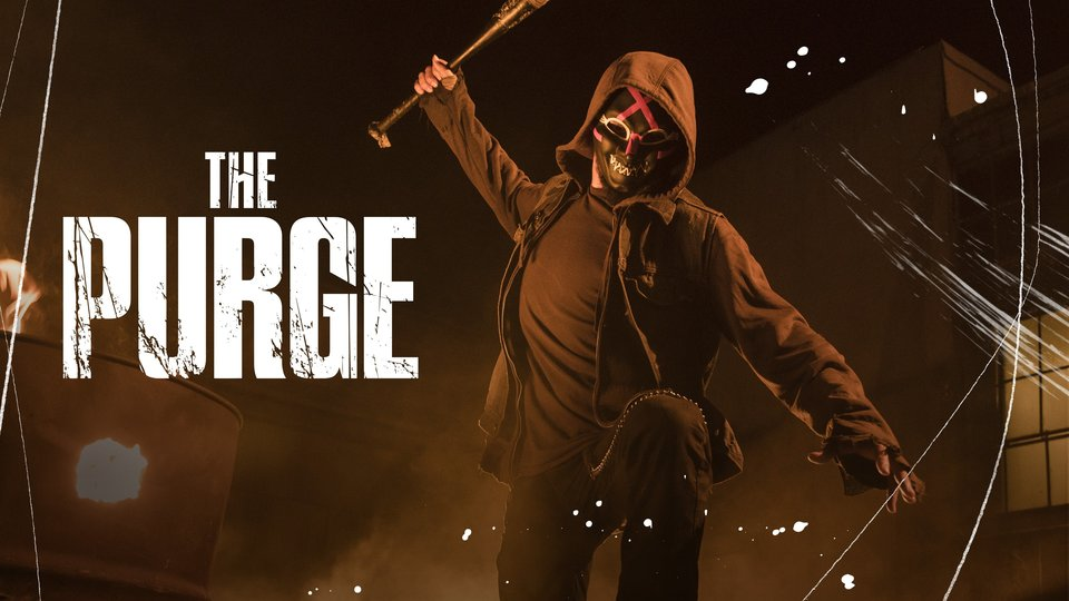The Purge (USA Network)