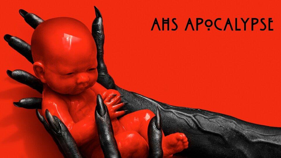 American Horror Story: Apocalypse - FX