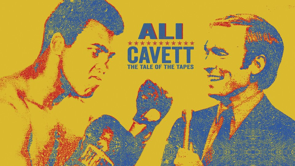 Ali & Cavett: The Tale of the Tapes - HBO