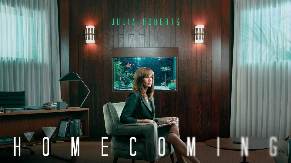 Homecoming - Amazon Prime Video