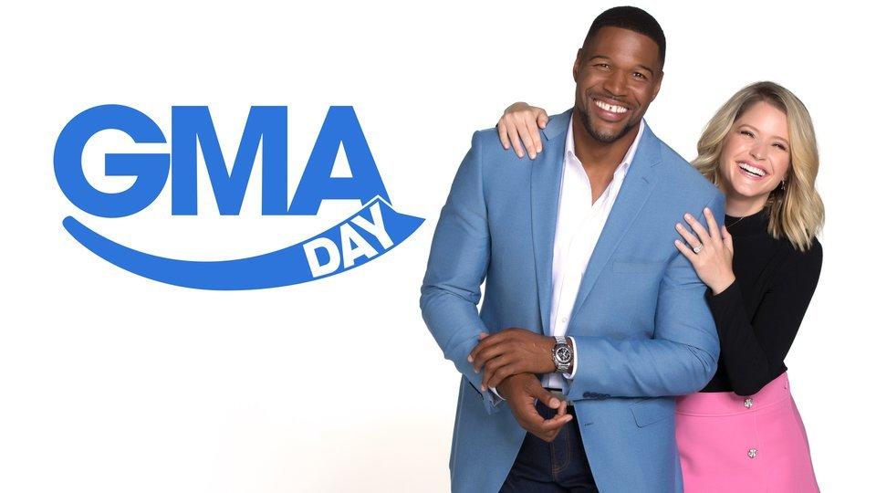 GMA Day - ABC