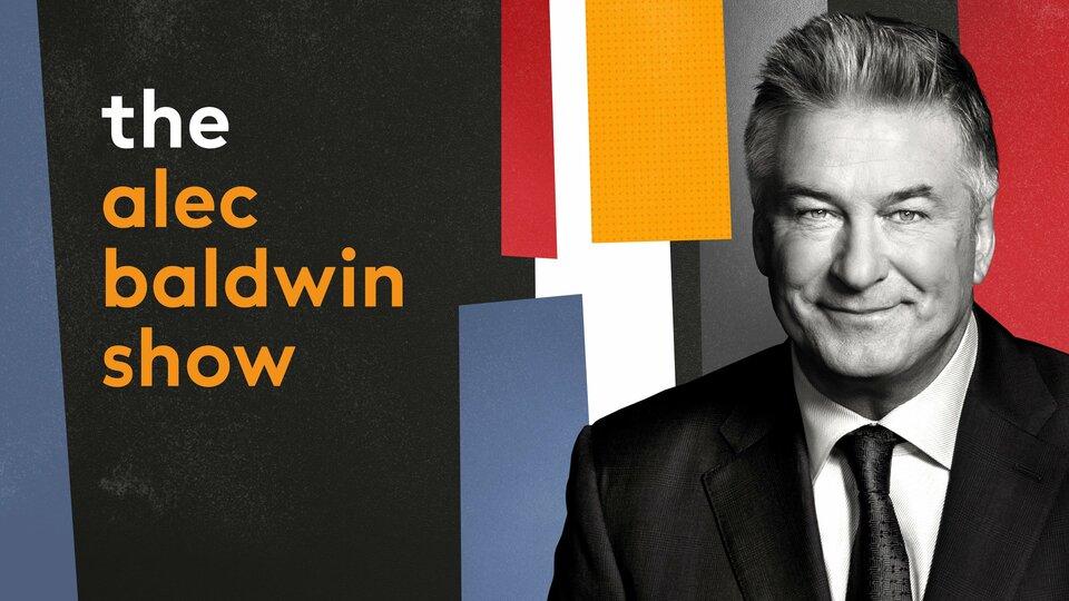 The Alec Baldwin Show - ABC