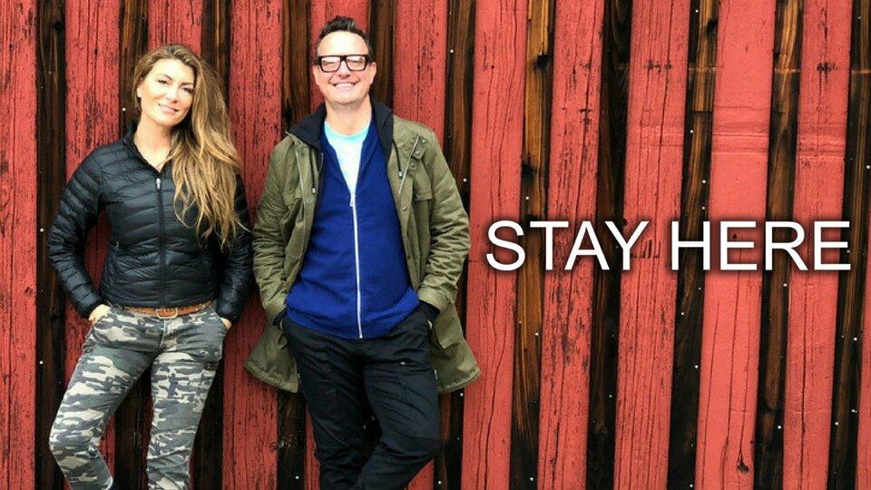 Stay Here - Netflix