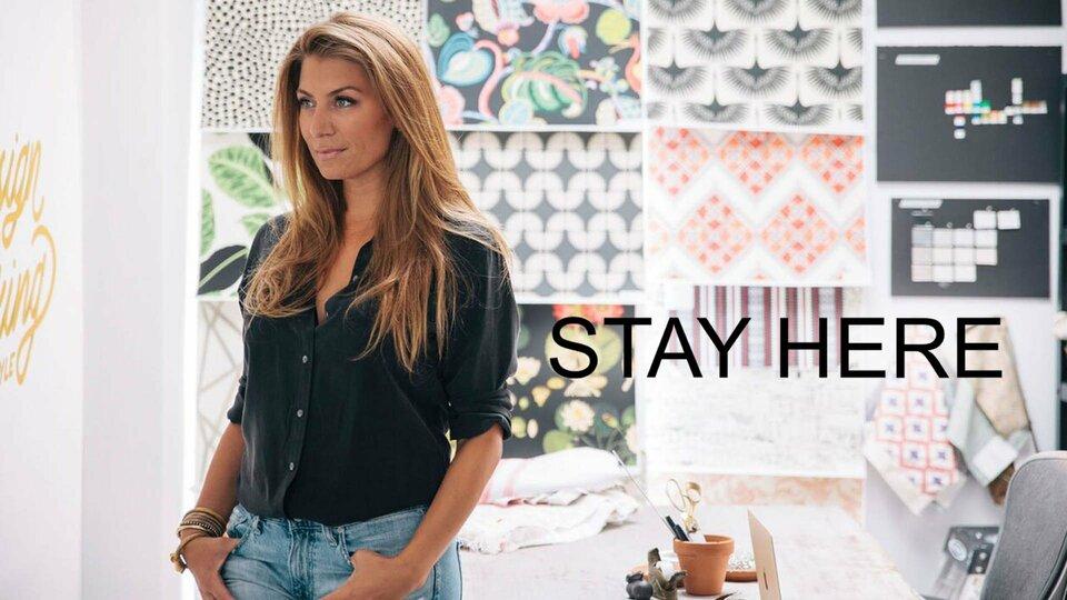 Stay Here (Netflix)