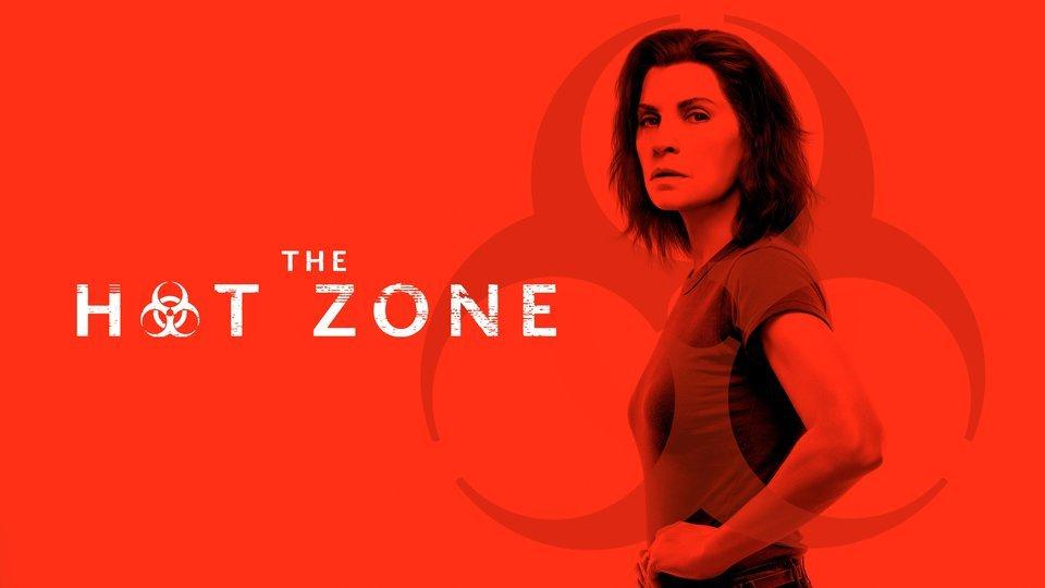 The Hot Zone - Nat Geo