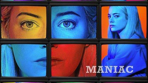 Maniac - Netflix
